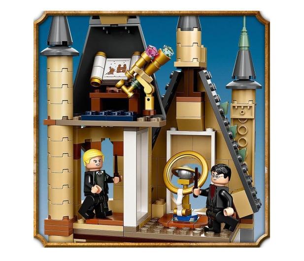 LEGO Harry Potter 75969 Wieża Astronomiczna w Hogwarcie - 565413 - zdjęcie 4
