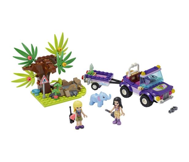 LEGO Friends 41421 Na ratunek słoniątku - 561760 - zdjęcie 6