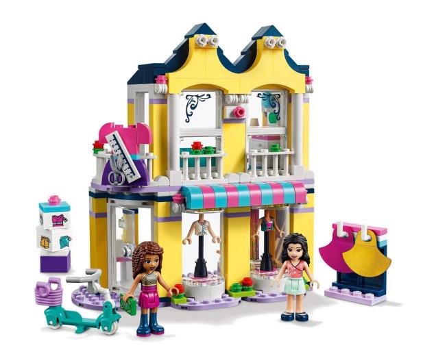 LEGO Friends 41427 Butik Emmy - 561825 - zdjęcie 5