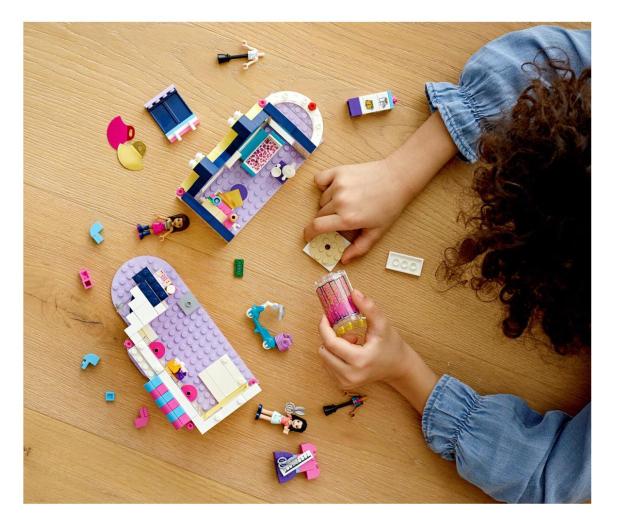 LEGO Friends 41427 Butik Emmy - 561825 - zdjęcie 2