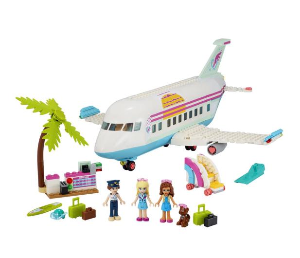 LEGO Friends 41429 Samolot z Heartlake City - 561848 - zdjęcie 6