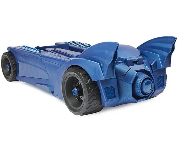 "Spin Master Batman Batmobil 12"" - 1019045 - zdjęcie 4"