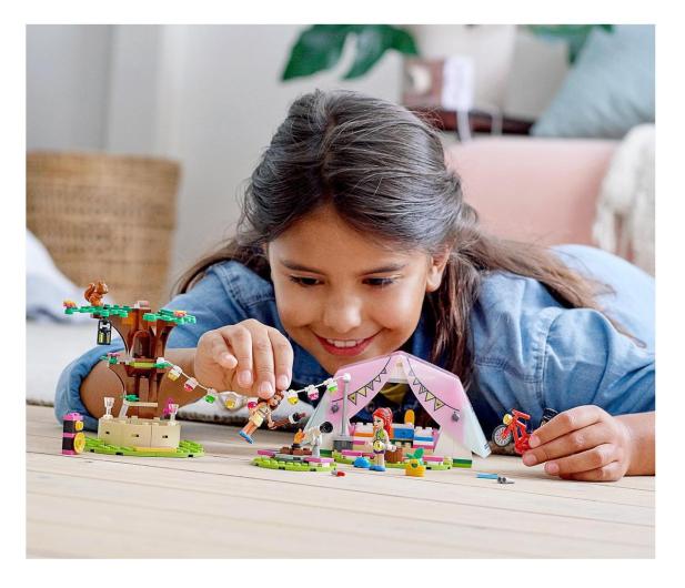 LEGO Friends 41392 Luksusowy kemping - 532666 - zdjęcie 2