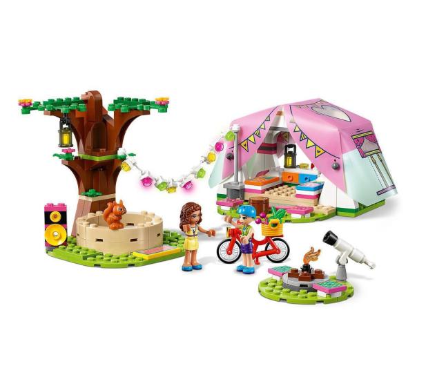 LEGO Friends 41392 Luksusowy kemping - 532666 - zdjęcie 5