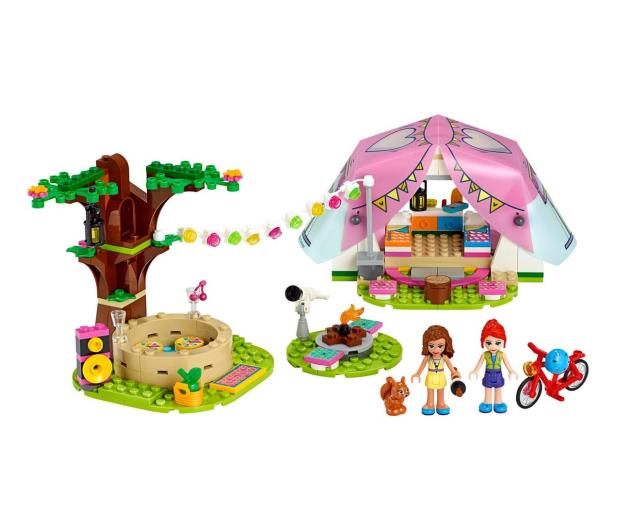 LEGO Friends 41392 Luksusowy kemping - 532666 - zdjęcie 6