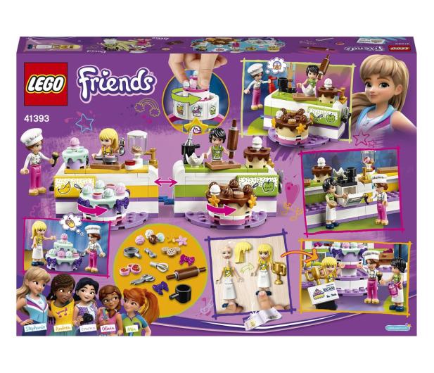 LEGO Friends 41393 Konkurs pieczenia - 532695 - zdjęcie 7