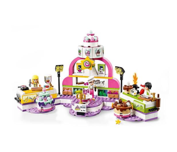 LEGO Friends 41393 Konkurs pieczenia - 532695 - zdjęcie 4