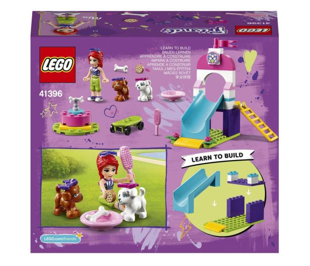 LEGO Friends 41396 Plac zabaw dla piesków - 532733 - zdjęcie 8