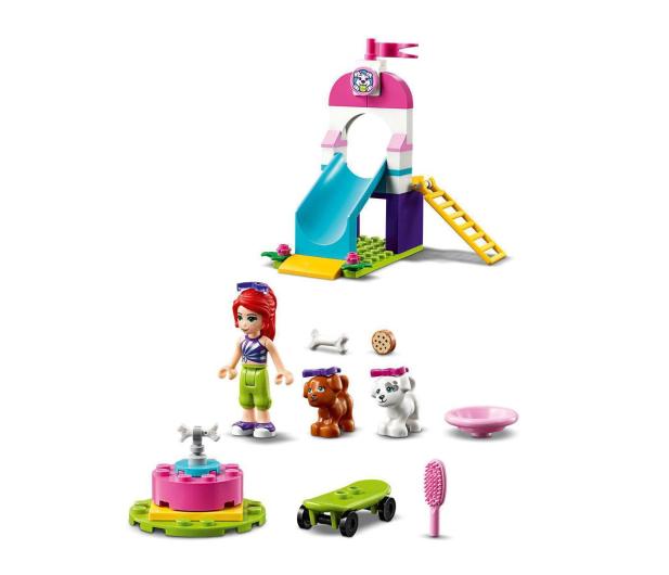 LEGO Friends 41396 Plac zabaw dla piesków - 532733 - zdjęcie 7