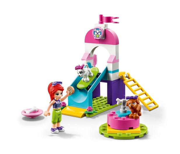 LEGO Friends 41396 Plac zabaw dla piesków - 532733 - zdjęcie 5