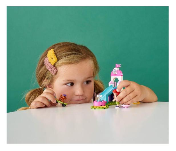 LEGO Friends 41396 Plac zabaw dla piesków - 532733 - zdjęcie 4