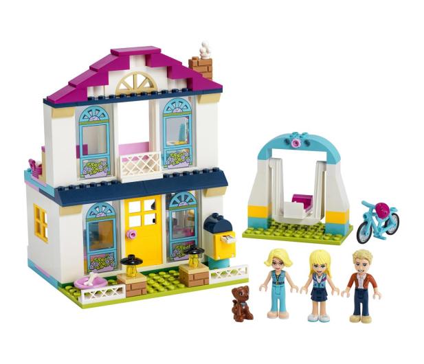 LEGO Friends 41398 Dom Stephanie 4+ - 561755 - zdjęcie 5