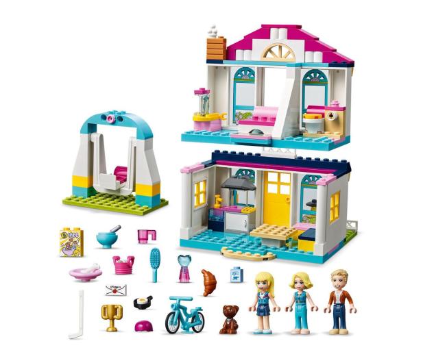 LEGO Friends 41398 Dom Stephanie 4+ - 561755 - zdjęcie 6