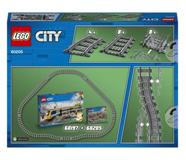 LEGO City 60205 Tory - 444472 - zdjęcie 6