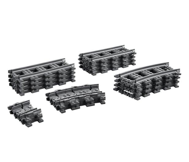 LEGO City 60205 Tory - 444472 - zdjęcie 5