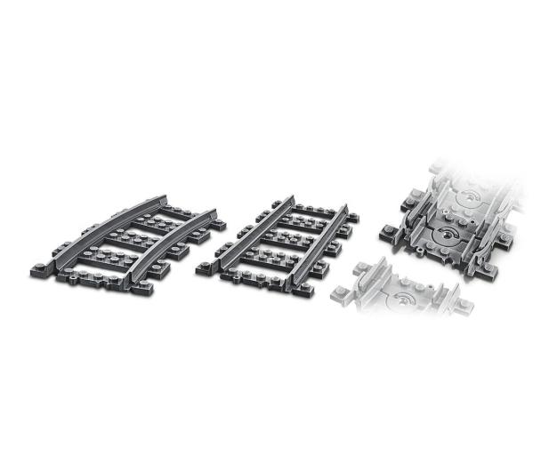 LEGO City 60205 Tory - 444472 - zdjęcie 4