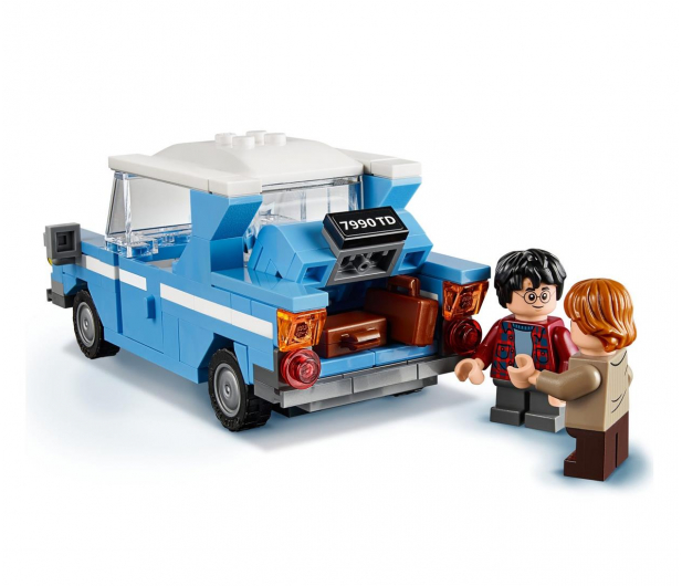 LEGO Harry Potter 75953 Wierzba bijąca z Hogwartu - 437001 - zdjęcie 6