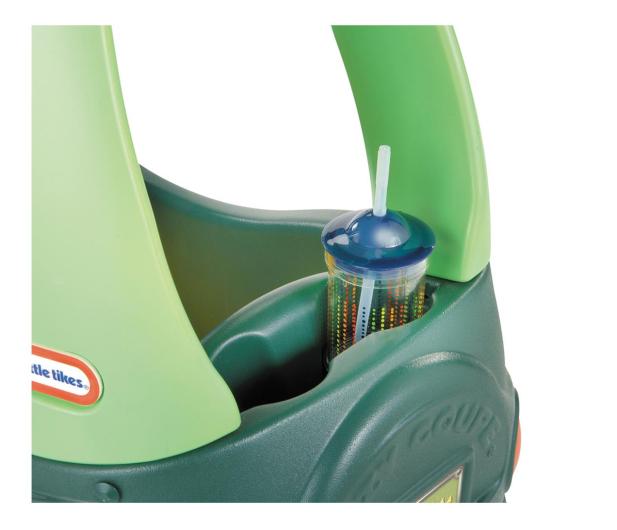 Little Tikes Go Green Cozy Coupe Dino - 1021966 - zdjęcie 3