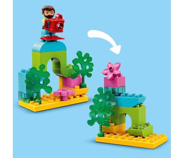 LEGO DUPLO 10910 Przygoda w łodzi podwodnej - 496094 - zdjęcie 6