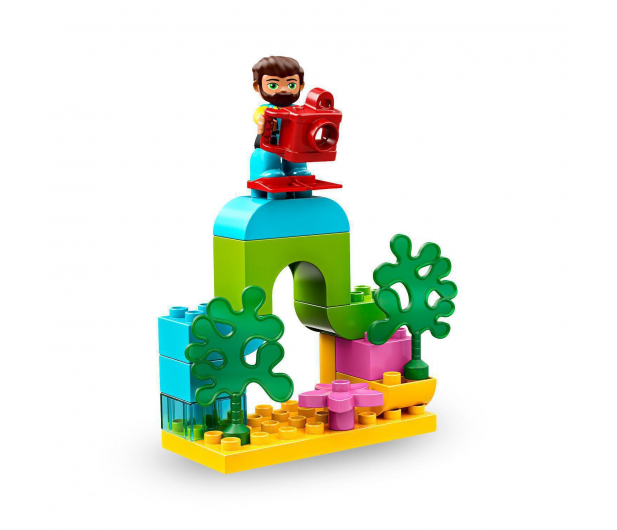 LEGO DUPLO 10910 Przygoda w łodzi podwodnej - 496094 - zdjęcie 7