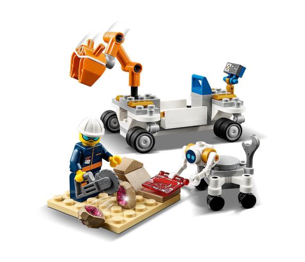 LEGO City 60228 Centrum lotów kosmicznych - 496173 - zdjęcie 10