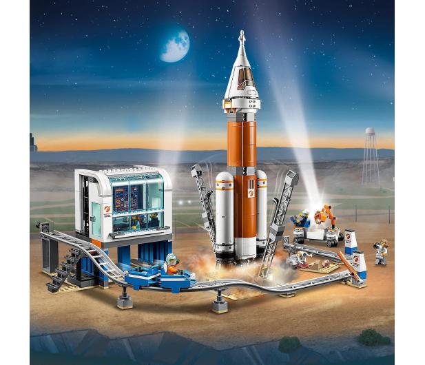 LEGO City 60228 Centrum lotów kosmicznych - 496173 - zdjęcie 3