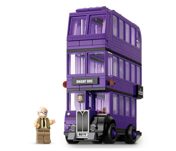 LEGO Harry Potter 75957 Błędny Rycerz - 496236 - zdjęcie 6