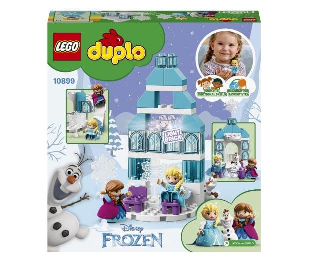 LEGO DUPLO 10899 Zamek z Krainy lodu - 505526 - zdjęcie 8