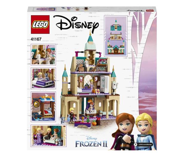 LEGO Disney Princess 41167 Zamkowa wioska w Arendelle - 516863 - zdjęcie 7