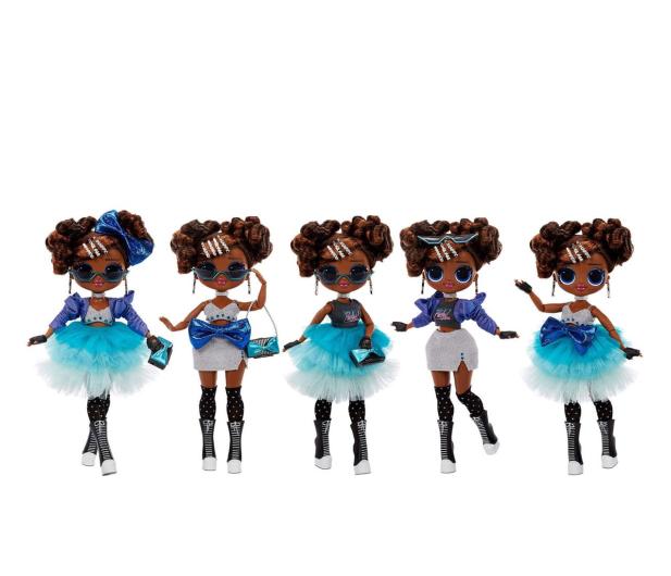 L.O.L. Surprise! OMG Birthday Doll - 1021811 - zdjęcie 4