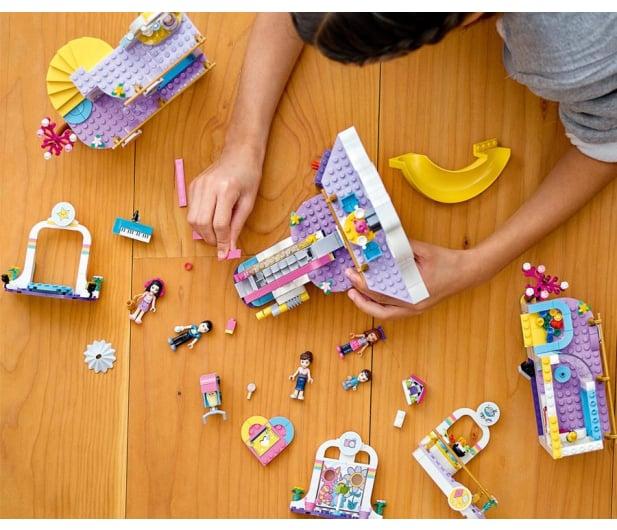 LEGO Friends 41450 Centrum handlowe w Heartlake City - 1015582 - zdjęcie 3