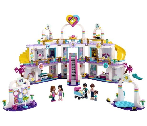 LEGO Friends 41450 Centrum handlowe w Heartlake City - 1015582 - zdjęcie 8