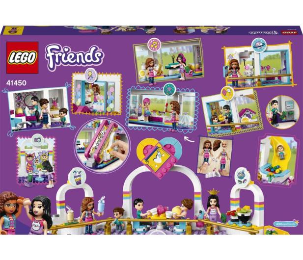 LEGO Friends 41450 Centrum handlowe w Heartlake City - 1015582 - zdjęcie 9