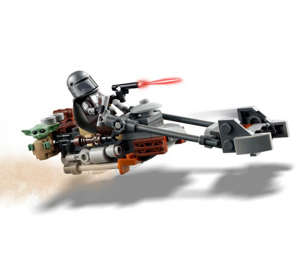 LEGO Star Wars 75299 Kłopoty na Tatooine - 1012143 - zdjęcie 7