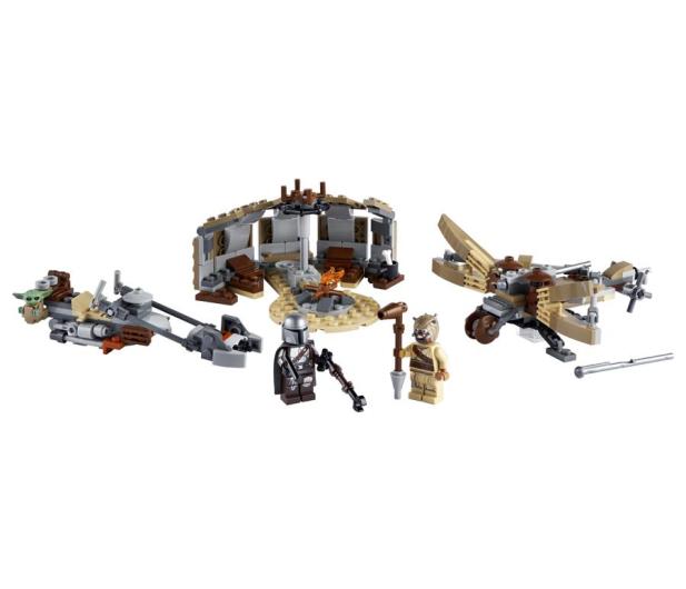 LEGO Star Wars 75299 Kłopoty na Tatooine - 1012143 - zdjęcie 5