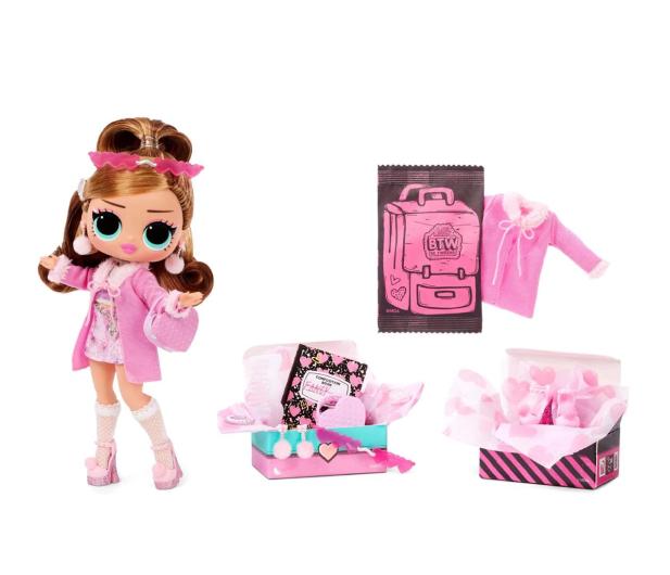 L.O.L. Surprise! Tweens Doll- Fancy Gurl - 1021804 - zdjęcie 2