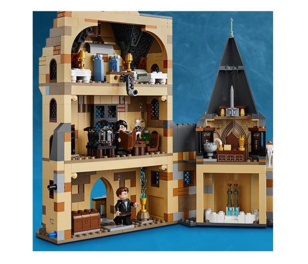 LEGO Harry Potter 75948 Wieża zegarowa na Hogwarcie™ - 496235 - zdjęcie 3