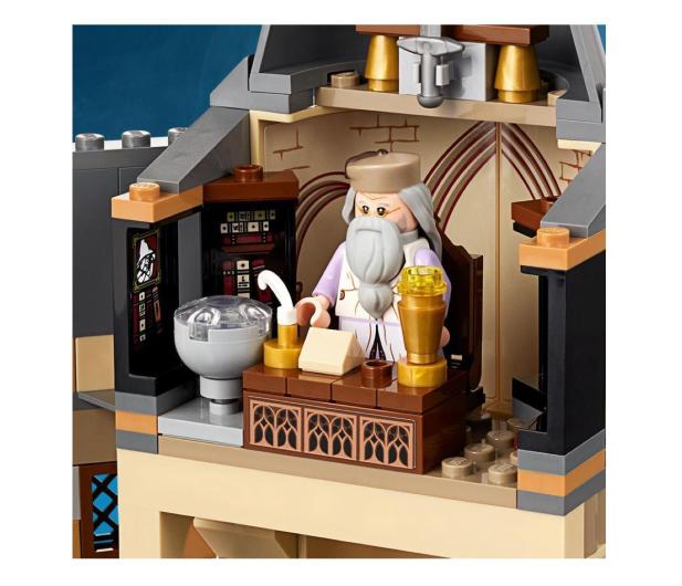 LEGO Harry Potter 75948 Wieża zegarowa na Hogwarcie™ - 496235 - zdjęcie 4