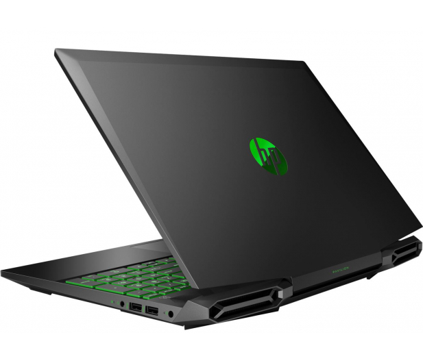 HP Pavilion Gaming i5-10300/16GB/512 GTX1650Ti - 667080 - zdjęcie 5
