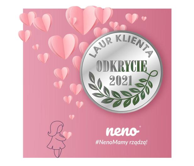Neno Bene - Mobilny nebulizator - 1023297 - zdjęcie 7