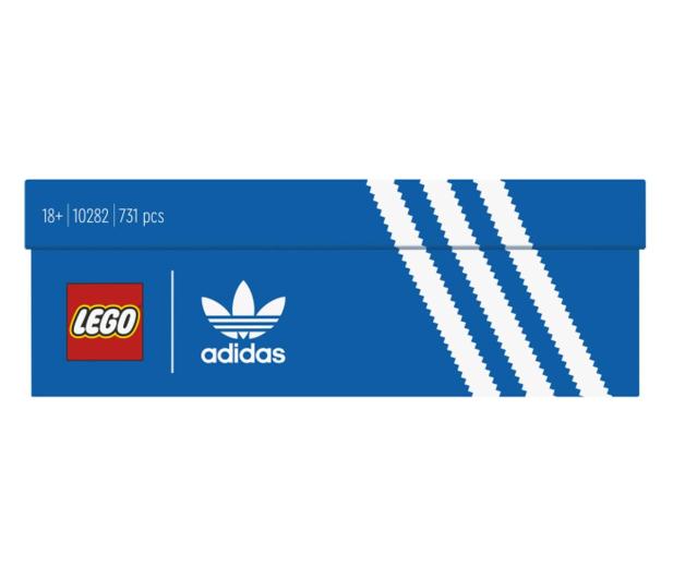 LEGO Adidas 10282 Originals Superstar - 1024890 - zdjęcie