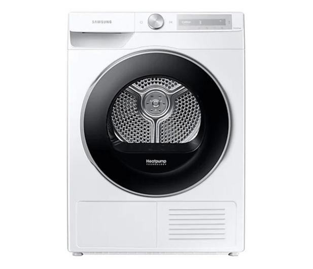 Samsung DV80T6220LH - 1025338 - zdjęcie 2