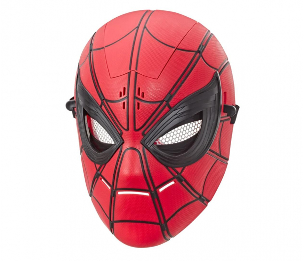 Hasbro Spider-Man Maska - 1023034 - zdjęcie 2