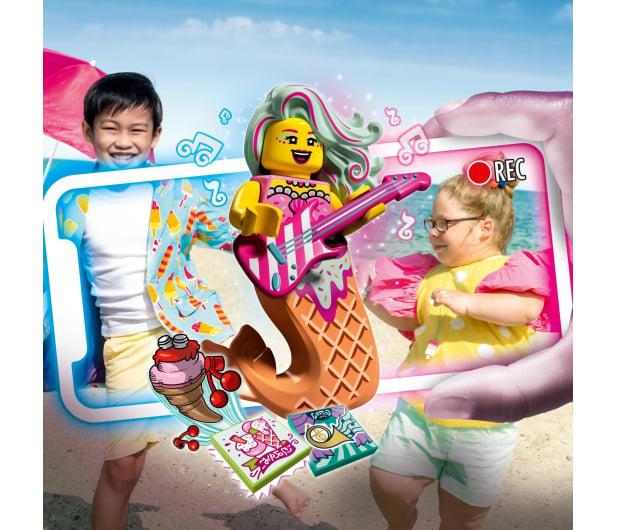 LEGO VIDIYO 43102 Candy Mermaid BeatBox - 1015685 - zdjęcie 2