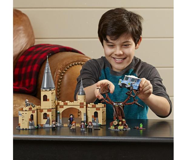 LEGO Harry Potter 75953 Wierzba bijąca z Hogwartu - 437001 - zdjęcie 2