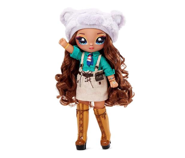 MGA Entertainment Na! Na! Na! Surprise Teens Doll - Amelia Outback - 1026149 - zdjęcie 2
