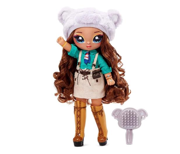 MGA Entertainment Na! Na! Na! Surprise Teens Doll - Amelia Outback - 1026149 - zdjęcie 4