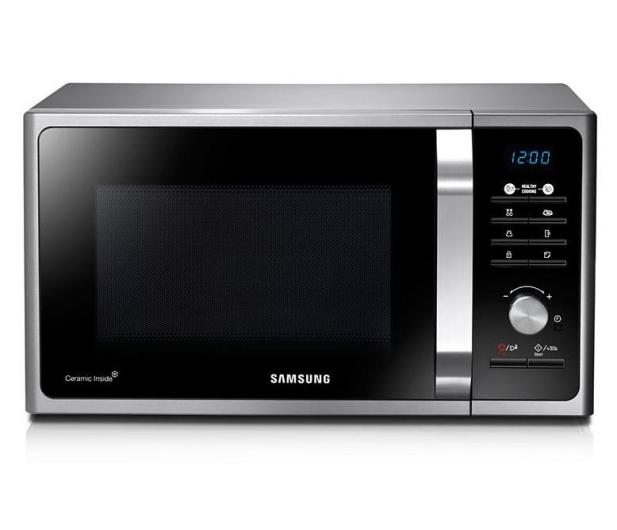 Samsung MS23F301TAS inox - 214579 - zdjęcie