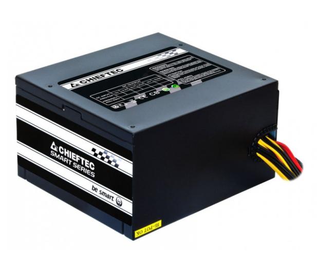 Chieftec 700W GPS-700A8 BOX - 157256 - zdjęcie 3