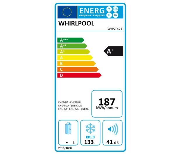 Whirlpool WHS 1421 - 209770 - zdjęcie 3